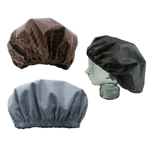 Dreadlocks Shower cap Large Waterproof Cap dreds, locs, weaves, afro hair