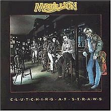 Clutching at Straws von Marillion | CD | Zustand gut
