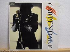 ★★ LP - HOWARD CARPENDALE - Carpendale ´90 - OIS (Texte) - EMI 1989