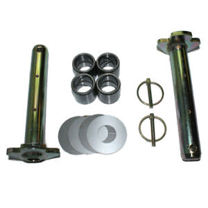 Bucket Pin and Bush set to fit CAT 301.4C / 301.5 / 301.6C / 301.8C