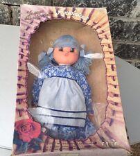 Bambola Effe Arcobaleno  Anni 70 Vintage  NIB in box