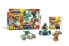 Skylanders Superchargers Racing Starter Pack für 3ds