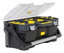 Stanley Werkzeugtrage FatMax mit Organiser-Aufstz - 1-97-514
