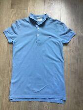 All Saints Polo Shirt Size Small Mens