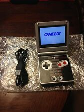 New Nintendo Game Boy Advance SP GBA - NES Edition -AGS-101