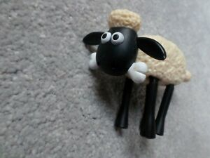Wallace & Gromit - Wacky Wind Ups - Shaun The Sheep