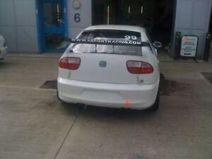 Xsport Racing SEAT Leon Cupra R Race Rally Rear Bumper