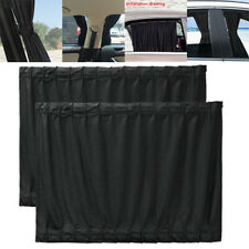 Car Sun Shade Side Window Curtain Auto Foldable UV Protection Accessories Kit