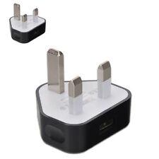 Chargeurs secteurs mini USB pour téléphone mobile et assistant personnel (PDA) Samsung
