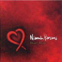 Niamh Parsons - Heart's Desire [New CD]