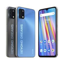 UMIDIGI A11 Smartphone 6.5 Zoll 64GB 128GB 5150mAh ohne vertrag handy Dual SIM