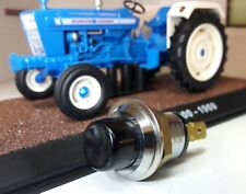 Calidad De Tipo Lucas Ford 5000 County roadless Tractor Interruptor De Botón De Cuerno