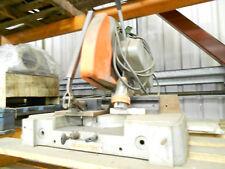 Elumatec Automatic Saw MGS 72 - 280-3800 RPM