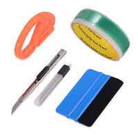 Auto Wrap Werkzeug 5M Spool knifeless Tape, Filz Rakel Finish Line Pinstripe DE