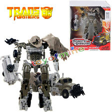 19cm Transformers 3 Movie DOTM Megatron Voyager CLASS Figure Toy Kid Gift