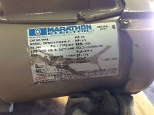 MARATHON-Motor, #G515, 1/2hp, 1725rpm, 115/208-230, FR-56C, With Warranty