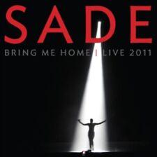 Sade - Bring Me Home - Live 2011 NEW DVD