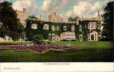 Lyndhurst. The Grand Hotel # 1316 by FGO Stuart.