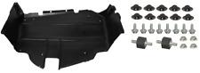 PLAQUE COUVERCLE CACHE PROTECTION SOUS MOTEUR + SET POUR Ford Galaxy 95-10