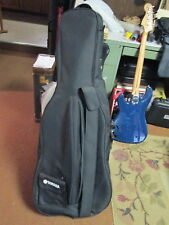 """Yamaha Cello Gig Bag approximate 3/4 45"""" length size CASE exc pre-owned"""