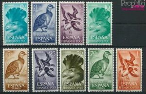 Fernando Poo 222-230 (complete issue) unmounted mint / never hinged 19 (9636803
