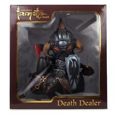 Death Dealer Frazetta Limited Edition Labbit Frank Kozik x Kidrobot Vinyl Figure