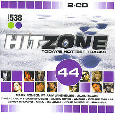 Hitzone : volume 44 (2 CD)