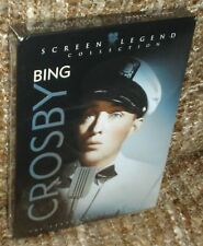 BING CROSBY THE FRANCHISE COLLECTION , 5 FILMS FROM THIS ACADEMY AWARD WINNER