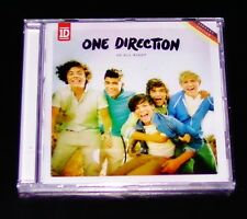 ONE DIRECTION UP ALL NIGHT GERMANY EDITION CD EXPÉDITION RAPIDE