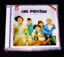 ONE DIRECTION UP ALL NIGHT GERMANY EDITION CD ENVÍO RÁPIDO NUEVO Y EMB. ORIG.