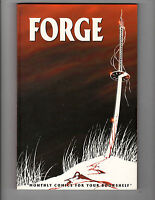 Forge No. 2 by CrossGen Comics NM