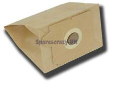 To fit AEG Vampyrino Series 100-199 Vacuum Cleaner Paper Dust Bag 5 Pack