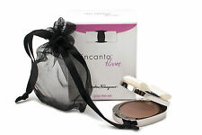 SALVATORE FERRAGAMO INCANTO BLOOM solid perfume & pouch