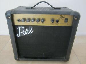Ampli PARK g10 par Marshall