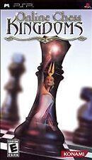 Online Chess Kingdoms - Sony PSP