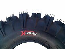 2x 20x11-9 XTRAIL P3076 20x11.00-9 HAKUBA ATV Quad Geländereifen NEU