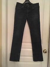 Kr3w/Krew Super Slim Pants Blue 30