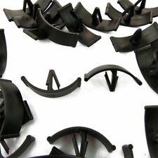 10 Pcs Hood Insulation Clip For Chrysler Nylon Fastener Grille Retainer For Ford