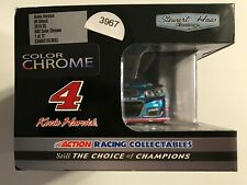 KEVIN HARVICK #4 BUSCH - COLOR CHROME  - 1/24th SCALE - 1 OF ONLY 72   #3967