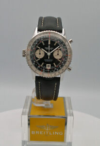 Breitling Chronomat 8806 Chronograph automatic Cal. 12 top Zustand