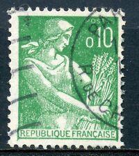 STAMP / TIMBRE FRANCE OBLITERE N° 1231  BLASON ARMOIRIES D'ORAN