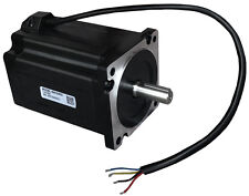 Leadhine 86HS85D NEMA 34 Stepper Motor 8.5 N.m / 1,203 oz-in (Sold by Leadshine)