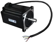 Leadhine 86HS85D NEMA 34 Stepper Motor 8.5 N.m / 1,203 oz-in (Sold by Leadshine)