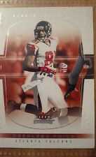 2004 Fleer Genuine, Peerless Price, Atlanta Falcons #38 Trading Cards