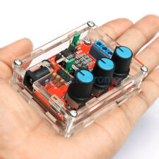 Diy Kits Xr2206 Function Signal Generator Sine Triangle Square Output 1hz 1mhz