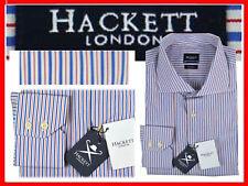HACKETT  Camisa Para Hombre 41 ó 42 / 16 ó 16,5  Hasta - 80 % HA07 N1G