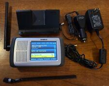 Uniden Home Patrol 1 Scanner