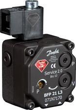 Danfoss Ölpumpe BFP 21 L3 071N7170 Typ Diamond neue Servicepumpe Ersatz 071N0170