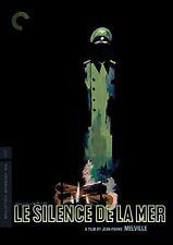 Le Silence De La Mer (2015, DVD NEUF)2 DISC SET