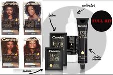 Cameleo New Generation Permanent hair color cream with 5 OMEGA+ oils Full Kit
